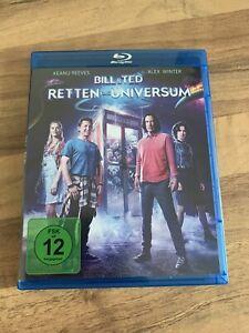 Bill & Ted retten das Universum (Blu-Ray) Ted Deutsch 2020