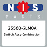 25560-3LM0A Nissan Switch assy-combination 255603LM0A, New Genuine OEM Part