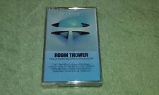 Robin Trower: Twice Removed - Classic Hard Rock Music Cassette Tape *NEW/SEALED*