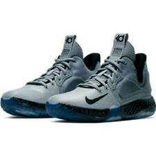 Nike KD Trey 5 VII Men's Basketball Shoes AT1200 002 Wolf Grey Black White NEW