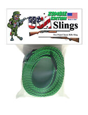 Rifle Sling Zombie Edition - 2 Point Gun Sling