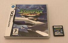 Star Fox Command Nintendo DS Boxed PAL Starfox