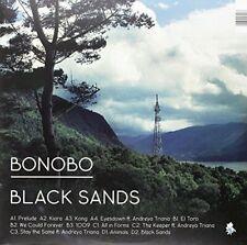 Bonobo - Black Sands [VINYL LP]
