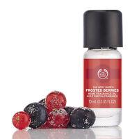 The Body Shop Home Fragrance Oil U Pick Scent NEW