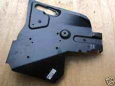 Triumph TR7 TR8 ** Front CHASSIS CLOSING PANEL ** New Original panel! YKC1551