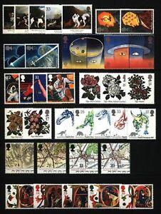 GB 1991 Complete Commemorative Year Set - Superb Value BEST BUY on eBay M/N/H