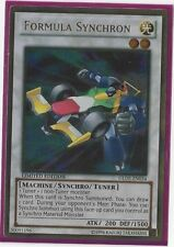 Quickdraw Turbo 50 Card Lot - Formula Synchron - Tuning + Bonus - Yugioh