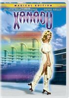 Xanadu [New DVD] Special Edition, Subtitled, Widescreen, Ac-3/Dolby Digital, D