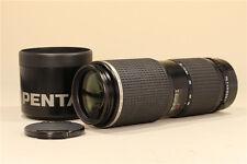 SMC Pentax FA 645 150-300mm f/5.6 ED Lens