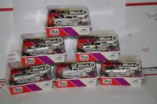 Rare Complete Set iWHEELS 1 of 150 XTraction Release 3 HO Slot Cars Auto World