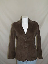 HENRY COTTON'S GIACCA BLAZER JACKET DONNA WOMAN TG.42 CASUAL  190