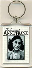 The Diary Of Anne Frank. The Play. Keyring / Bag Tag.