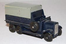 1940's Dinky #25s Six Wheel Wagon Truck, Original