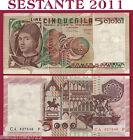 ITALIA ITALY, 5.000 5000 ANTONELLO DA MESSINA 19.10. 1983 P. 105c, SPL+ / XF+