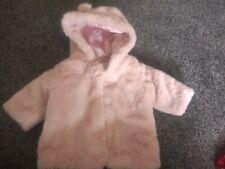 Bebé Niñas precioso traje para nieve 0-3 meses Excelente Estado