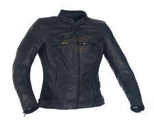 Blousons Richa taille en cuir pour motocyclette