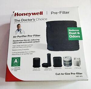 Honeywell Pre-Filter A - HRF-AP1 - Cut-to-size Pre-filter - NIB, SEALED FILTER