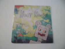 The Hoot Hoots-Missile Teeth - EP  CD   NEW SEALED