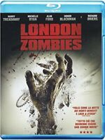 London Zombies - DVD DL000860