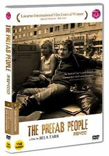 The Prefab People / Béla Tarr, Judit Pogány, Róbert Koltai, 1982 / NEW