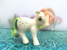 My Little Pony G1 Confetti Wedding Bells Vintage Hasbro 1983 Collectibles MLP A