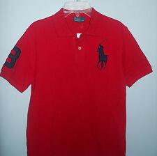 Ralph Lauren Jungen-T-Shirts, - Polos & -Hemden ohne Muster