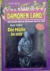 Dämonen-Land, Die Hölle in mir, Hugh Walker Nr.: 49, Bastei Verlag, Z 2-