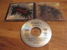 PROTECTOR urm the mad CD Rare 1st Press 1989 Atom-H  Minotaur, Merciless 