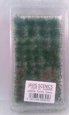 10mm été vert touches d'herbe - Toutes JAUGE Paysage - Javis jtuft10