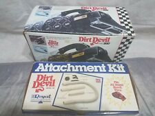 Dirt Devil Royal Hand Vac 500 Series 25' Cord Attachment And Hose bags and belts