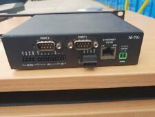 AMX NI-700 NetLinx Integrated Audio Visual Automation Controller