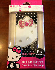 HELLO KITTY CASE FOR IPHONE 5