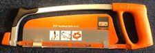 "Bahco 317, 12""/300mm, Heavy Duty Metal Hacksaw, C/W 24 TPI Sandflex Blade."