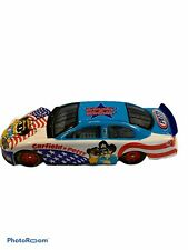 RICHARD PETTY & GARFIELD -  Racing Champions  2000 - GRINNIN & WINNIN - 1:64 CAR