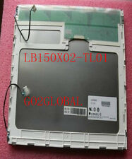 LCD LB150X02-TL01 NEW 60 days warranty