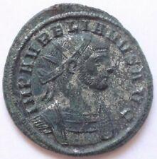 Aurelian  (270-275). Antoninianus. Serdica.    A49