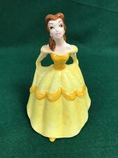 "Disney Beauty and the Beast  6 1/2""  ~ BELLE ~ Porcelain Figurine"