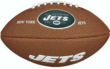 Wilson NFL New York Jets Mini American Football