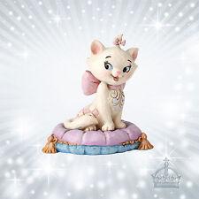 Marie Aristocats Jim Shore Disney Traditions Mini Figur Katze Kitty Cat 4054288