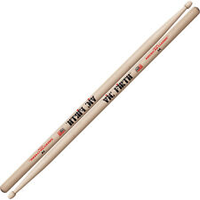 More details for vic firth 5a drum sticks vf-5a wood tip hickory