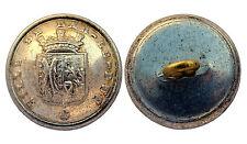 Bouton/ Button Ville de Bar-le-Duc (Meuse). 16 mm. SUP