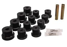 Leaf Spring Bushing-Extended Cab Pickup Rear Energy 3.2122G