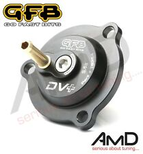 GFB DV+ Diverter Valve Volvo T5 C30 C40 C70 S40 V50 2.5 Turbo T9354