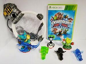 Skylanders Trap Team Starter Pack Xbox 360 Game - Kaos Trap