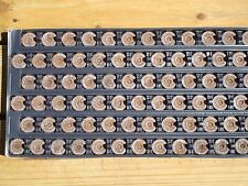 75 Count - Jiffy 7 Peat Pellets - Seed Starter Soil Plugs - 36 mm Easy Start