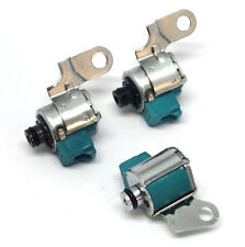 A340 AW4 TRANSMISSION SOLENOID KIT  3PC Shift TCC A340E A340F (99109)*
