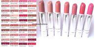 CLINIQUE Long Last Soft Shine Lipstick SILVER CASE .14oz / 4g *NEW WITHOUT BOX*