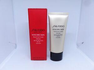 SHISEIDO SYNCHRO SKIN Tinted Gel Cream Oil Free SPF 30~5 Dark~1.5 OZ.~BNIB
