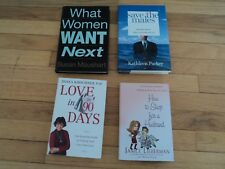 4 Relationship Books For Women How to Shop For Husband Save Males Love 90 Days