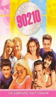 Beverly Hills, 90210: The Complete First Season DVD Artie Mandelberg(DIR)